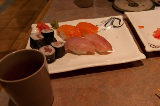 Kitsilano Sushi